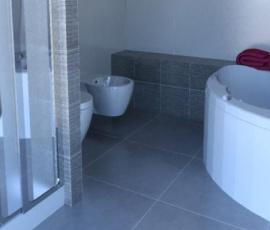 Casa design varese como canton ticino milano show room - Ristruttura bagno ...