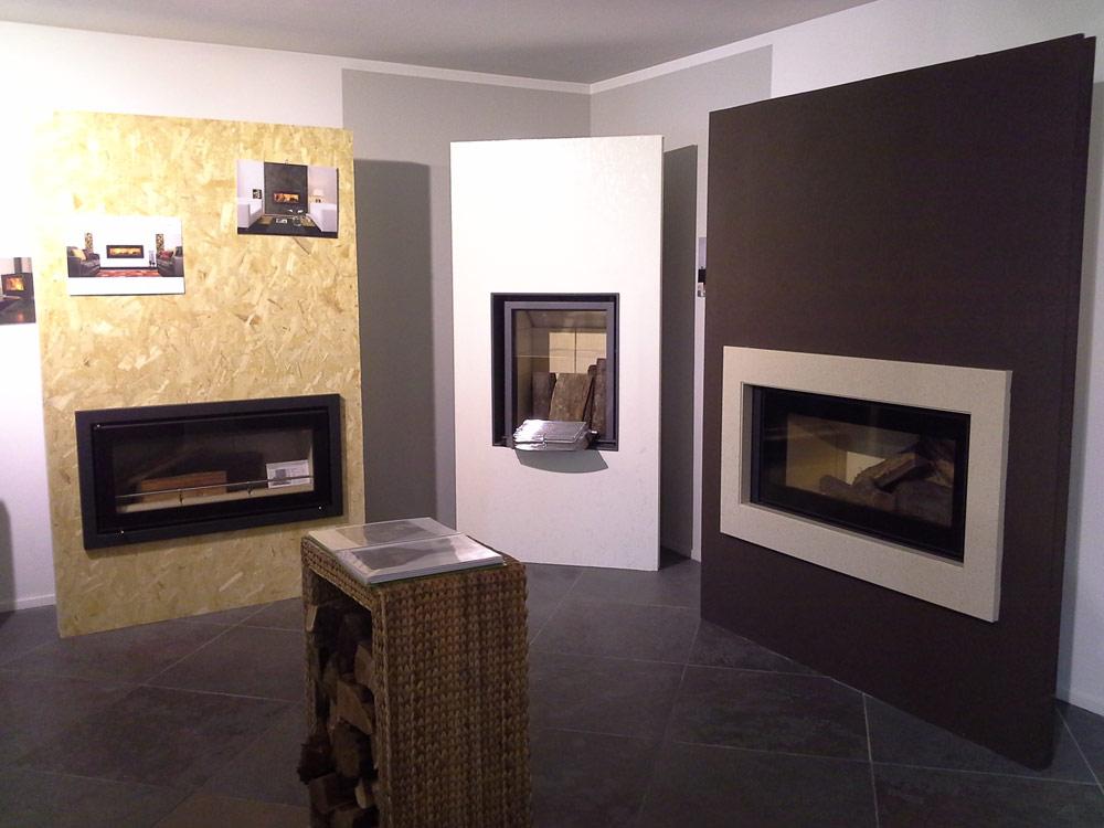 Caminetti stufe e caldaie by casa design varese gorla for Planimetrie uniche della casa