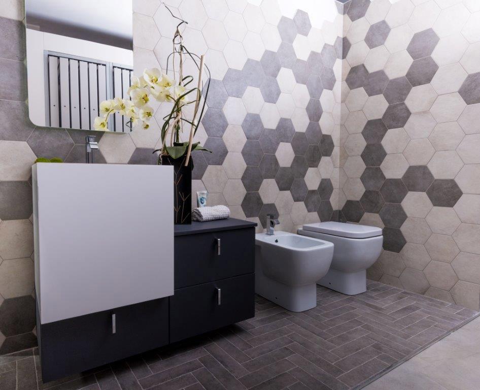 Mobili arredo bagno by casa design varese gorla maggiore