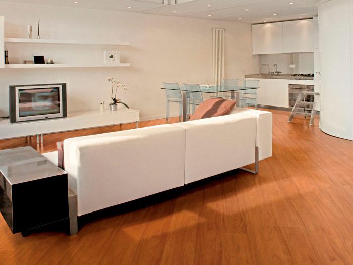 Pavimenti e parquet by casa design varese gorla maggiore - Parquet flottante ikea ...